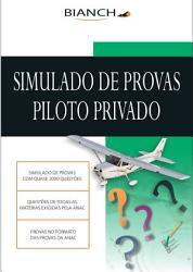 Simulado de Provas para Piloto Privado PDF