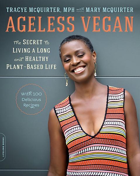 Download Ageless Vegan Book
