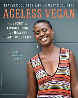 Ageless Vegan Book