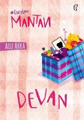 Devan - Mantan (Snackbook)
