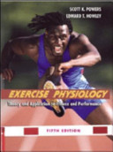 Exercise Physiology Book PDF