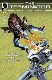 Terminator: Enemy of My Enemy #4