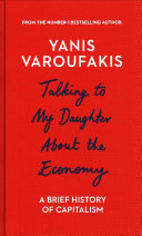 Talking to My Daughter about the Economy Book