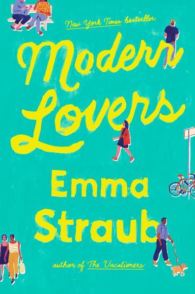Download Modern Lovers Book
