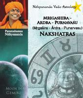 Nithyananda Vedic Astrology: Moon in Gemini