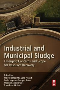 Industrial and Municipal Sludge