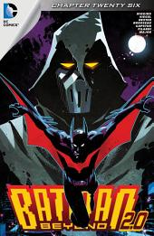 Batman Beyond 2.0 (2013- ) #26