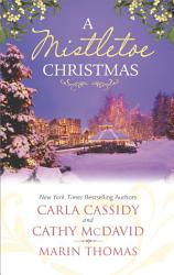 A Mistletoe Christmas Book PDF