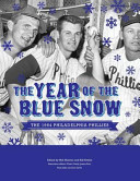 The Year of Blue Snow