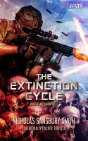 The Extinction Cycle   Buch 6  Metamorphose PDF
