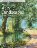 Painting Acrylic Landscapes the Easy Way PDF