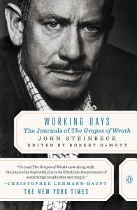 Working Days Book