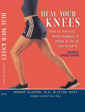 Heal Your Knees PDF