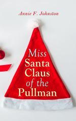 Miss Santa Claus of the Pullman