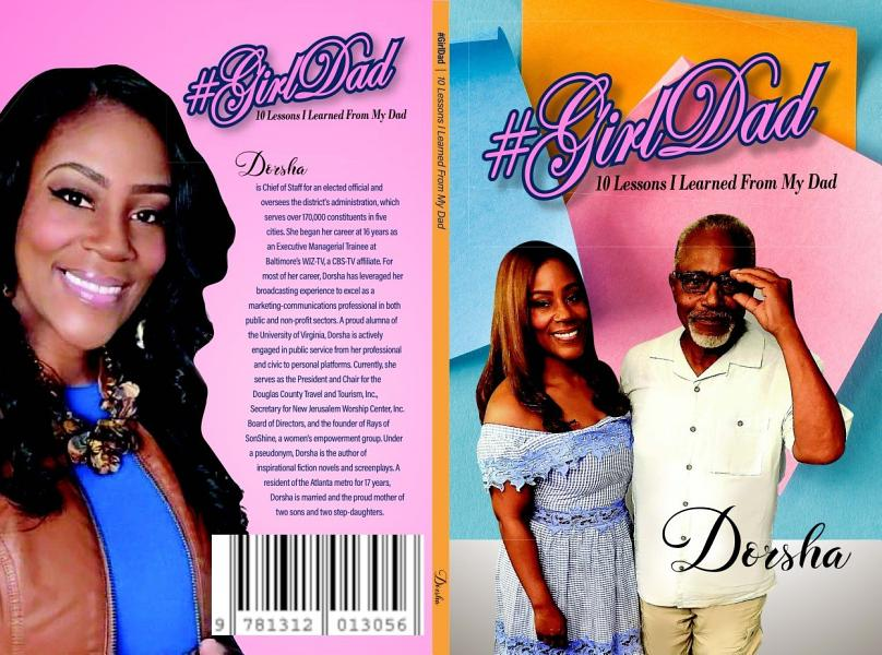 Download  GirlDad   10 Lessons I Learned From My Dad Book