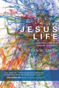The Jesus Life Book