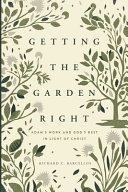 Getting the Garden Right Book