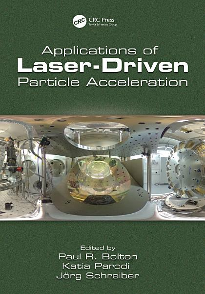 Applications Of Laser Driven Particle Acceleration