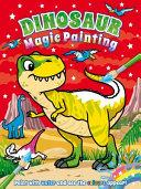 Magic Painting: Dinosaur