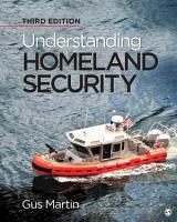Understanding Homeland Security PDF