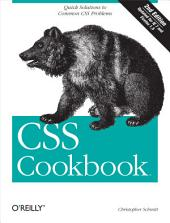 CSS Cookbook: Edition 2
