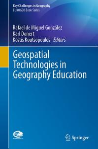 Geospatial Technologies in Geography Education PDF