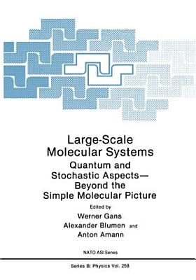Large Scale Molecular Systems