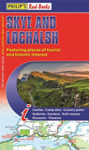 Philip s Skye and Lochalsh  Leisure and Tourist Map 2020