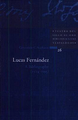 Lucas Fernandez  a Bibliography PDF