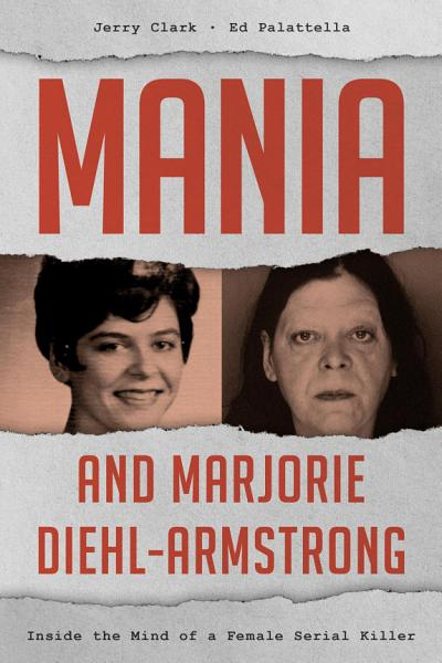 Download Mania and Marjorie Diehl Armstrong Book