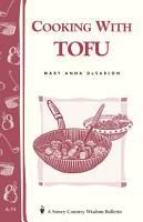 Cooking with Tofu PDF