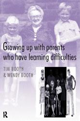 Growing Up With Parents Who Have Learning Difficulties Book PDF