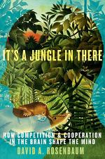 It's a Jungle in There