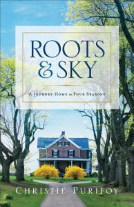 Roots and Sky Book
