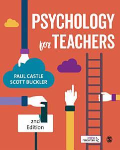 Psychology for Teachers PDF