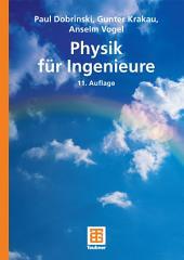 Physik für Ingenieure: Ausgabe 11