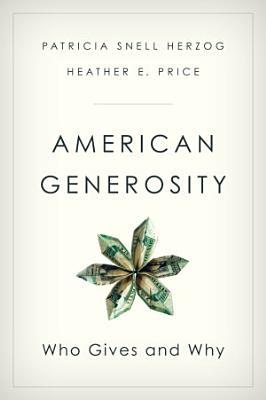 American Generosity
