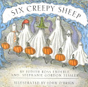 Six Creepy Sheep