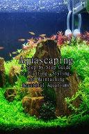 Aquascaping PDF