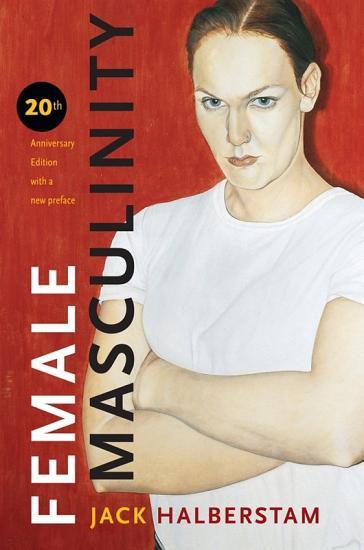 Female Masculinity PDF