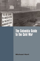 The Columbia Guide to the Cold War PDF