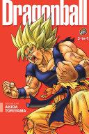 Dragon Ball (3-in-1 Edition), Vol. 9
