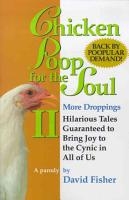 Chicken Poop for the Soul II PDF