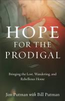 Hope for the Prodigal PDF