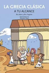 La Grecia Clásica a tu alcance