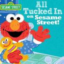 All Tucked in on Sesame Street  PDF
