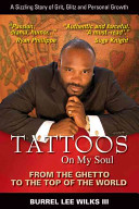 Tattoos on My Soul Book