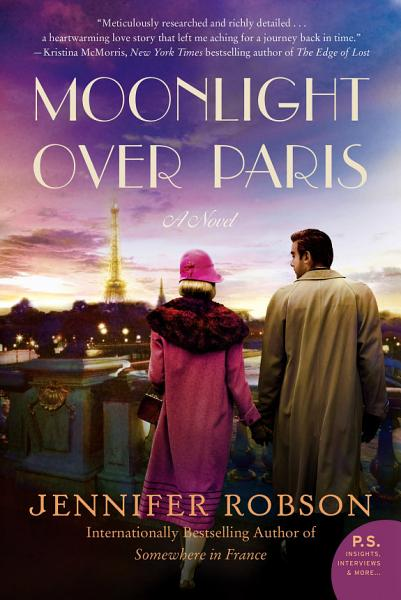 Download Moonlight Over Paris Book