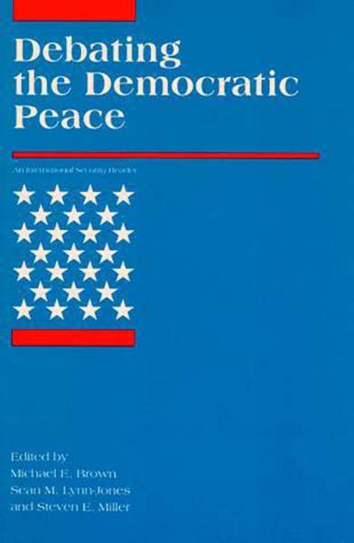 Debating the Democratic Peace PDF