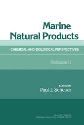 Marine Natural Products V2: Chemical And Biological Perspectives